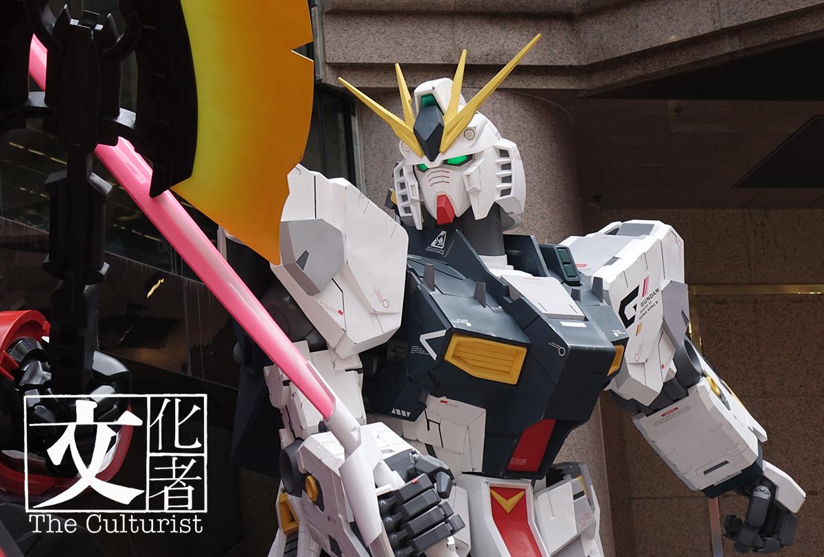 _高達_RX-93Nu高達(Nu Gundam)