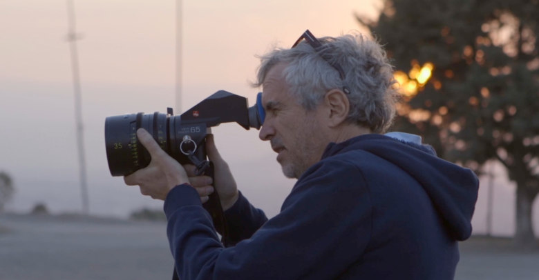 最佳導演:Alfonso Cuarón – 《Roma 羅馬》(網上圖片)