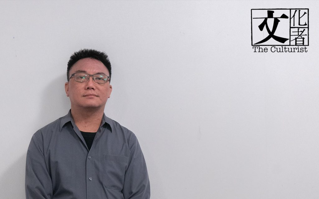 台灣電音音樂人 黃凱宇